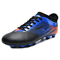 DREAM PAIRS Toddler/Little Kid/Big Kid 160472-K Soccer Football Cleats Shoes