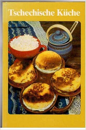 Tschechische Kuche Amazon De Joza Klimentova Maryna Brizova Bucher