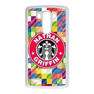 Starbucks For LG G3 Cases Cover Cell Phone Case STR643734
