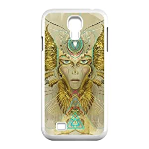 SamSung Galaxy S4 I9500 Eyes Phone Back Case Custom Art Print Design Hard Shell Protection DFG055174
