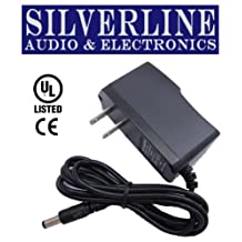 Replacement Power Supply/AC Adapter for Casio Keyboards: CTK-2000, CTK-2100, CTK-3000, CTK-4000 (Aftermarket)91