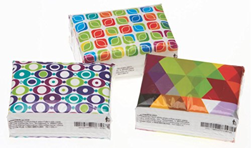 Medline NON245273 Facial Tissue Pocket