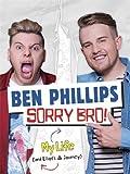ben phillips sorry bro book pdf free