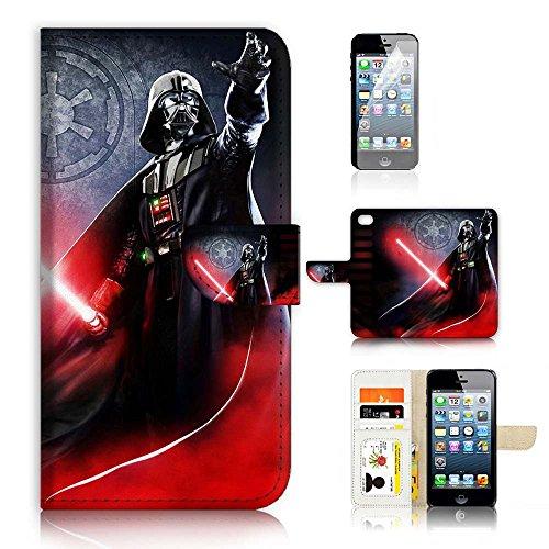 star wars flip case iphone 6