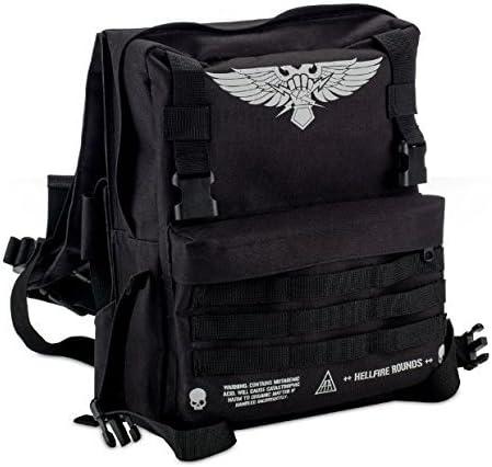 Citadel Munitorum Battlepack Case Harness by Games Workshop: Amazon.es: Juguetes y juegos