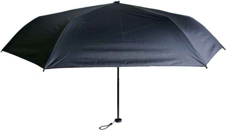YSCY Portable/Umbrella 160G Ultra Light UV Umbrella Parasol Sun Umbrella Umbrella Small UPF50+-red Beach/Umbrella,Craft/Umbrella,Radiation/Protection,UV/Protection,Rust/Prevention,Wind/Protection.