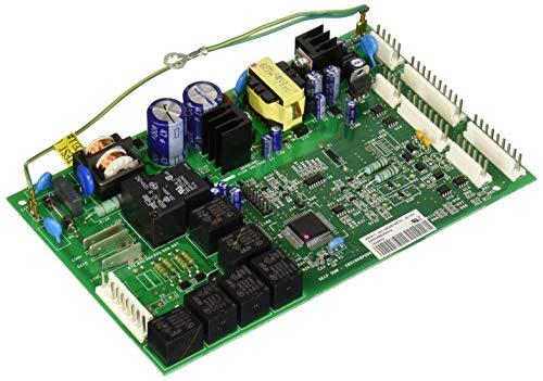 Bosch WR55X11130 Board Assy Main Control