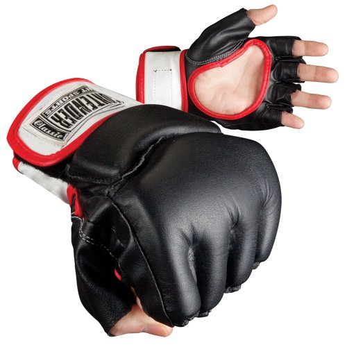 Contender Fight Sports Quick Strike Grappling Gloves (Junior)