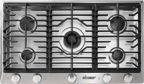 36 cooktop gas - 4