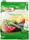 Mrs Wages Pickling Lime 16 Oz (Pack of 3)