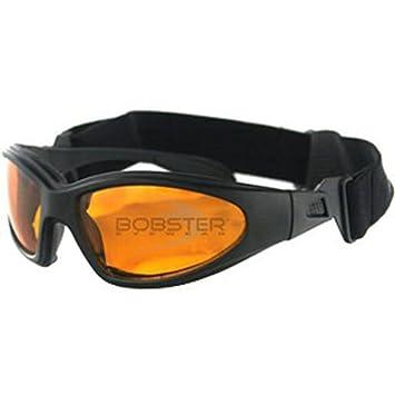 Amazon.com: Bobster GXR motocicleta Cruiser – Gafas de sol ...