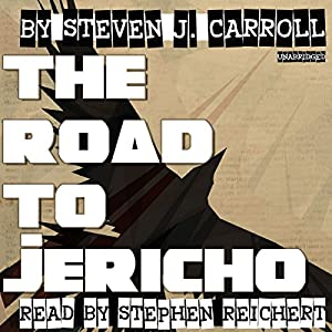 The Road to Jericho Audiobook