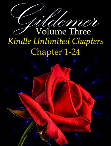 Gildemer Three Kindle Unlimited Chapters ebook product image