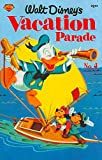 Walt Disney's Vacation Parade Volume 4