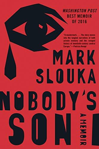 Amazon nobodys son a memoir ebook mark slouka kindle store nobodys son a memoir by slouka mark fandeluxe Image collections