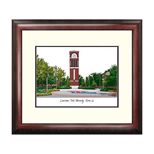 Campus Images NCAA Louisiana Tech University Alumnus Frame by Campus Images