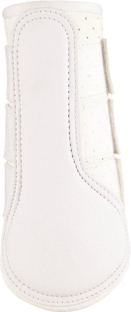 Lemieux Micropore Brushing Boots White Extra Large