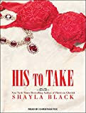 His to Take (Wicked Lovers)