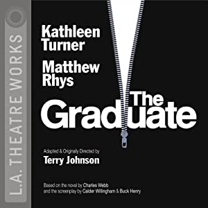youthful alienation in the graduate a novella by charles webb Charles webb:the graduate,quality paperback,fiction - general,released 04/01/2002,new:1144.