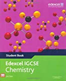 Edexcel IGCSE Chemistry (Student Book) (Edexcel International GCSE)