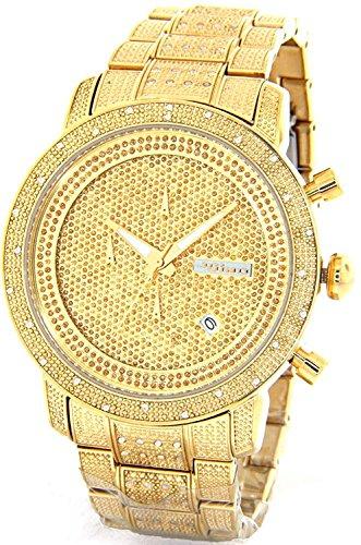 Real Diamond Watch - 5