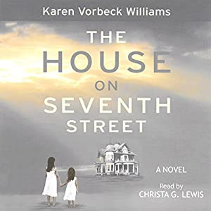 The House on Seventh Street Audiobook