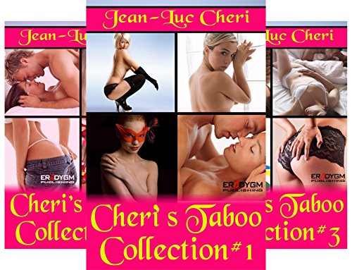Cheri's Taboo Collection (12 Book Series)