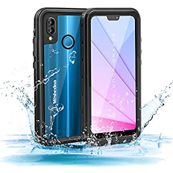 Amazon.com: Mishcdea for Huawei P20 Pro Waterproof Case ...