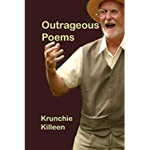 Outrageous Poems (English Edition)