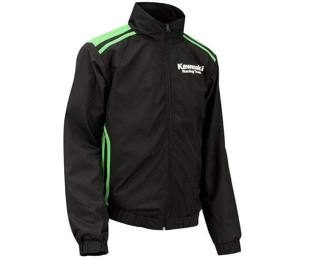 Kawasaki - Chaqueta - para hombre sw/gr XS/S: Amazon.es ...