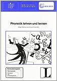 img - for Phonetik Lehren Und Lernen book / textbook / text book