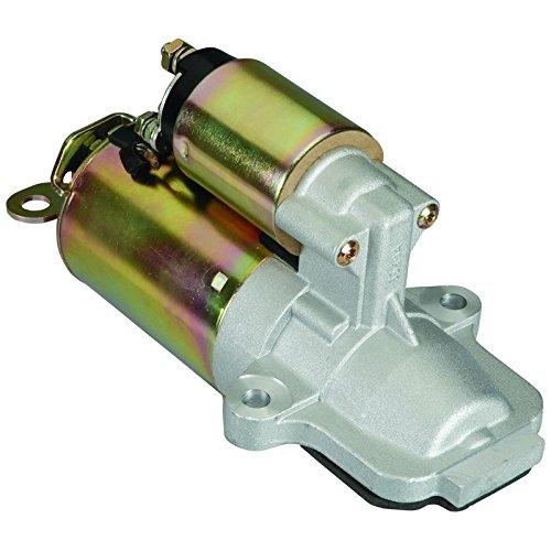 - New Starter For Ford Ranger 2.3L 4 Cylinder, Mazda B Series Pickup B2300 2001-2009