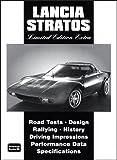Lancia Stratos Limited