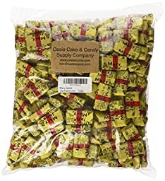 Mary Janes Old Fashioned Candy, 5 Pound