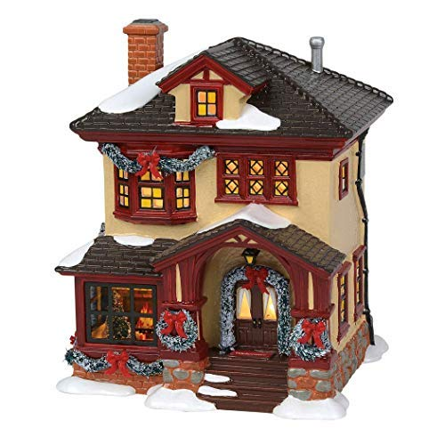 - Department56 Department 56 Snow Village The Other Grandma's House