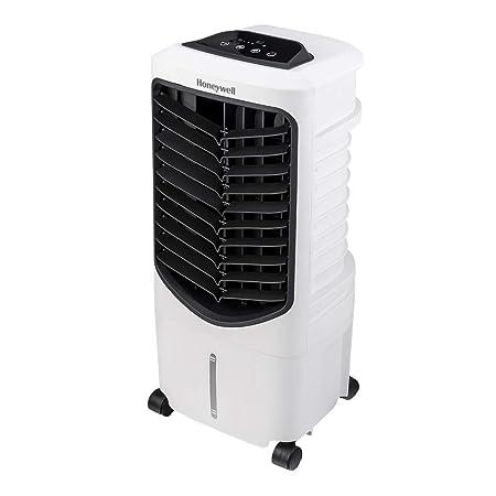 HONEYWELL TC09PEU - Nevera portátil con Ventilador y humidificador ...