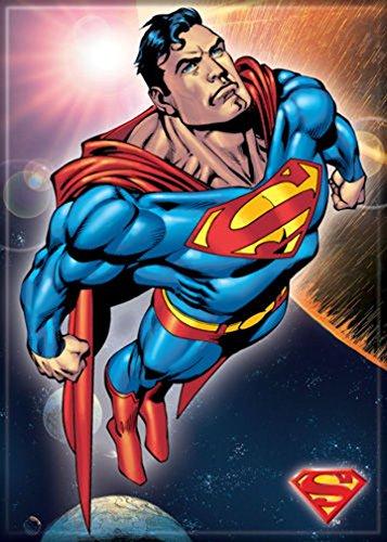 Lois Lane Comic Costumes - Ata-Boy DC Comics Superman Over The
