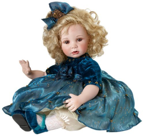 Marie Osmond Collectible Doll (Marie Osmond The Gift of Love)
