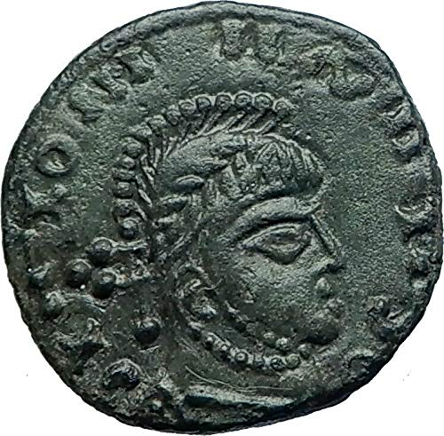1000 IT CELTIC Barbarous style of ANCIENT Roman Coin of C coin Good