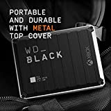 WD_Black 5TB P10 Game Drive for Xbox