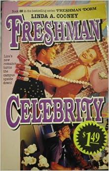 Freshman Celebrity (Freshman Dorm)