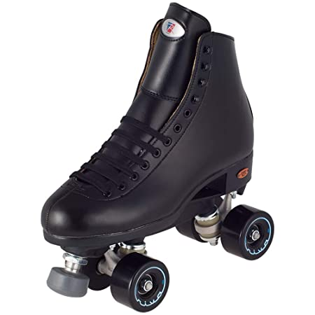 Riedell Skates – Angel Junior – Artistic Quad Roller Skate