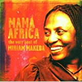 Mama Africa Very Best Of