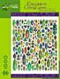 Pomegranate 1000 Pc Puzzle - Puzzle Insect Art