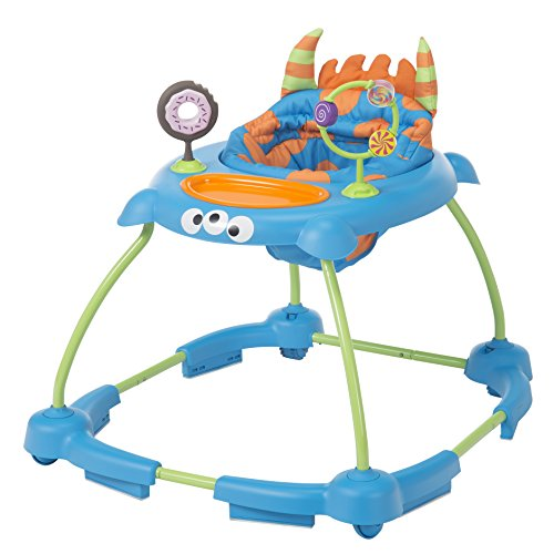- Cosco Simple Steps Walker, Monster Syd