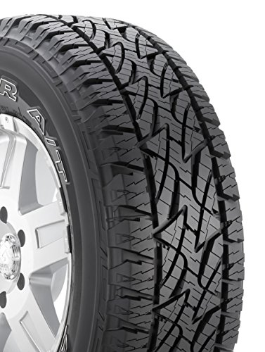 Bridgestone Dueler A/T REVO 2 All-Season Radial Tire - 265/65R18 112T (Bridgestone T Dueler Tires A)