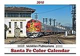 2016 Santa Fe Color Calendar