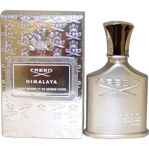 Creed Himalaya by Creed for Men Millesime Spray, 2.5 Ounce