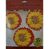 Sunflower Hanging Decoration Kit by Grasslands Road