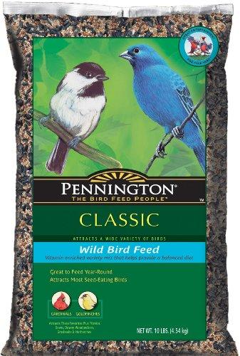 Pennington Classic Wild Bird Feed product image